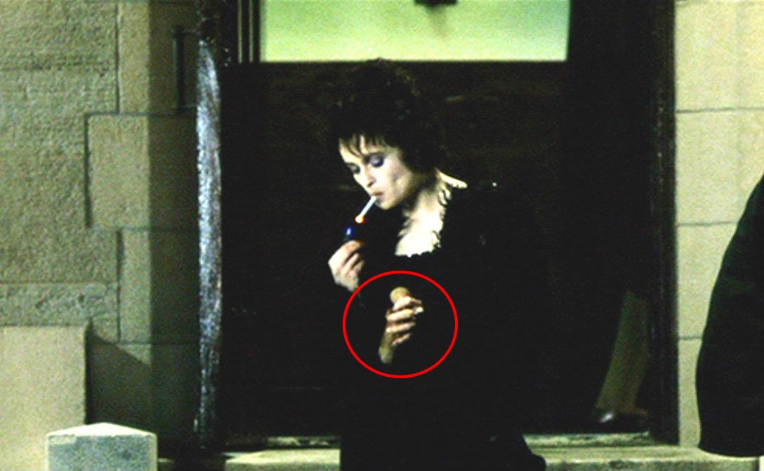 Marla Singer Fight Club Rubbery One Smoking Dildo