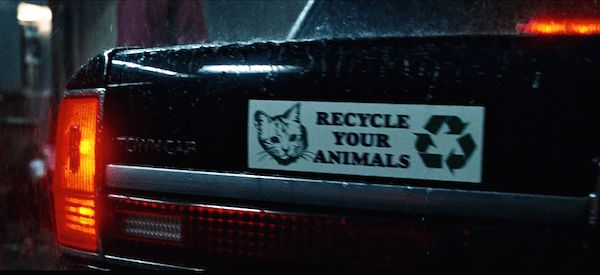 Recycle Your Animals Fight Club